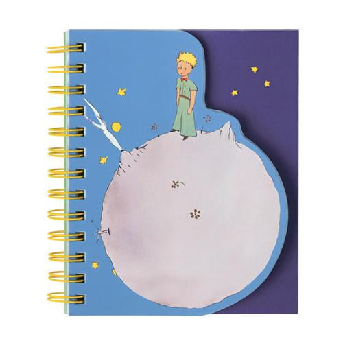 The Little Prince Layered Journal