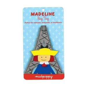 Madeline Bag Tag