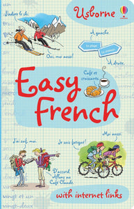 Easy French, with Internet Links