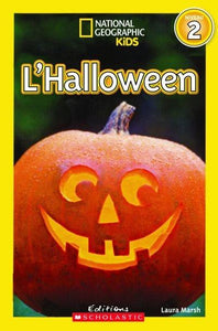 National Geographic Kids - L'Halloween