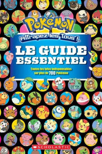 Pokemon - Le guide essentiel