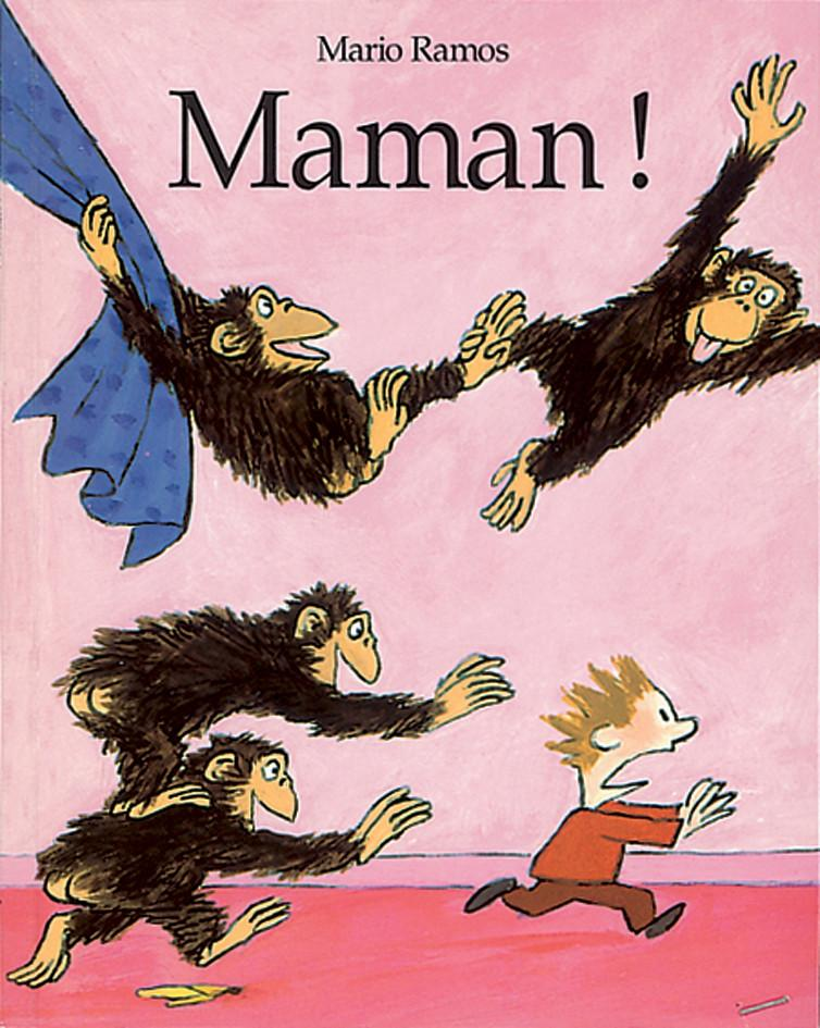 Maman ! - Softcover