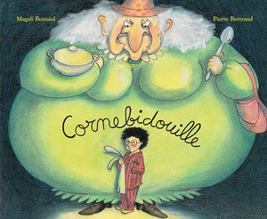 Cornebidouille - Hardcover, large