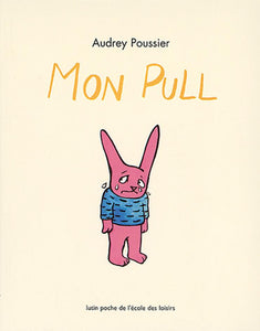 Mon pull - Softcover