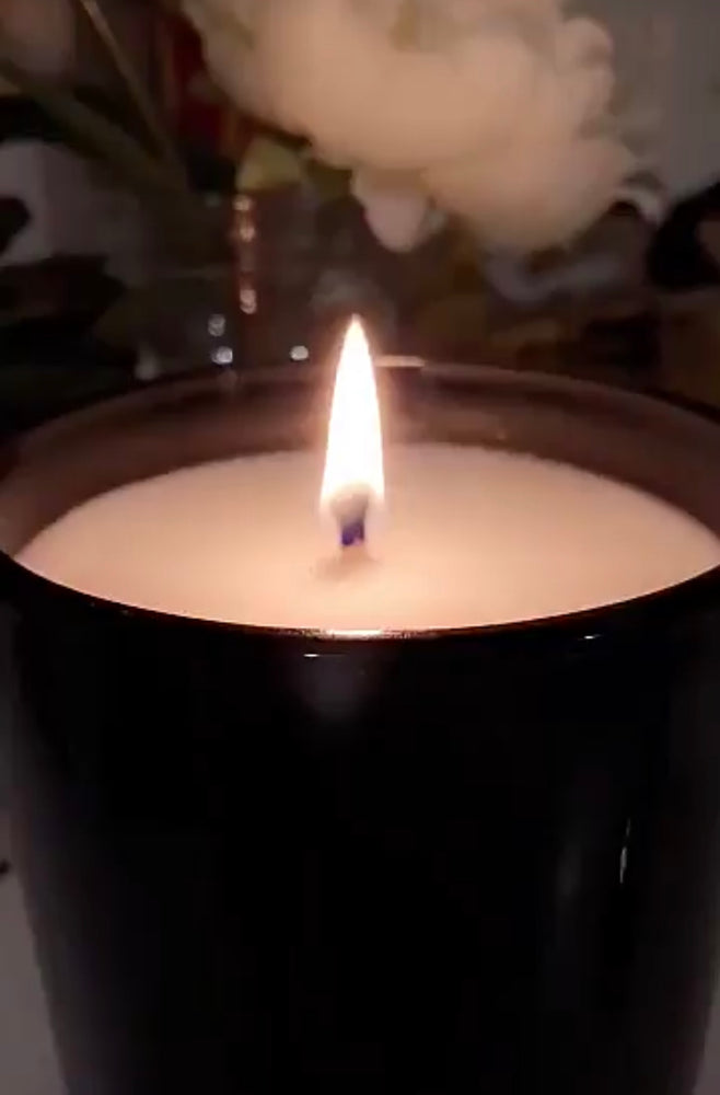 Did you know! Candle facts