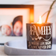 Personalised Soy Candle - 300g
