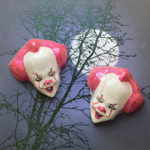 Pennywise IT - Bath Bomb-Delicate blaze