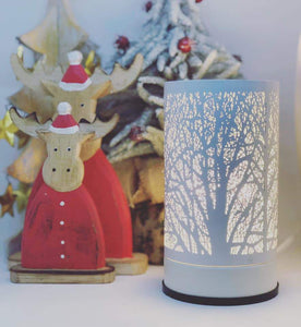 Enchanted Forest - Touch warmer-Delicate blaze