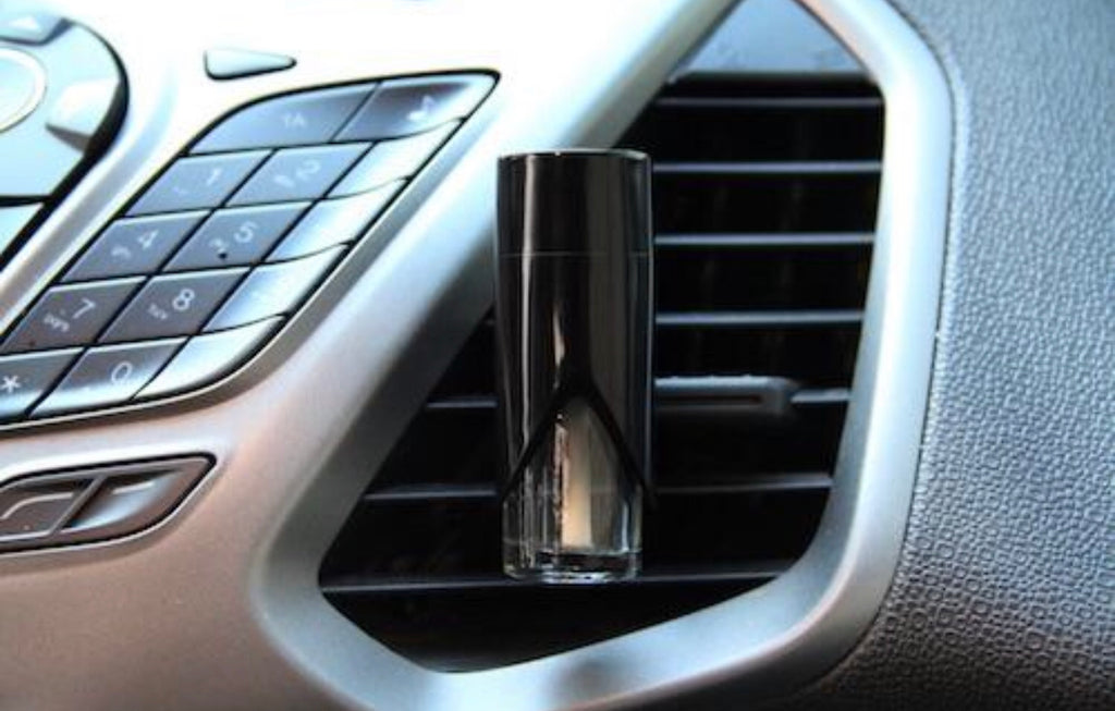 Clip on car diffusers-Delicate blaze