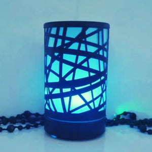 Load image into Gallery viewer, Black Trissie - JUMBO Ultrasonic Diffuser-Delicate blaze