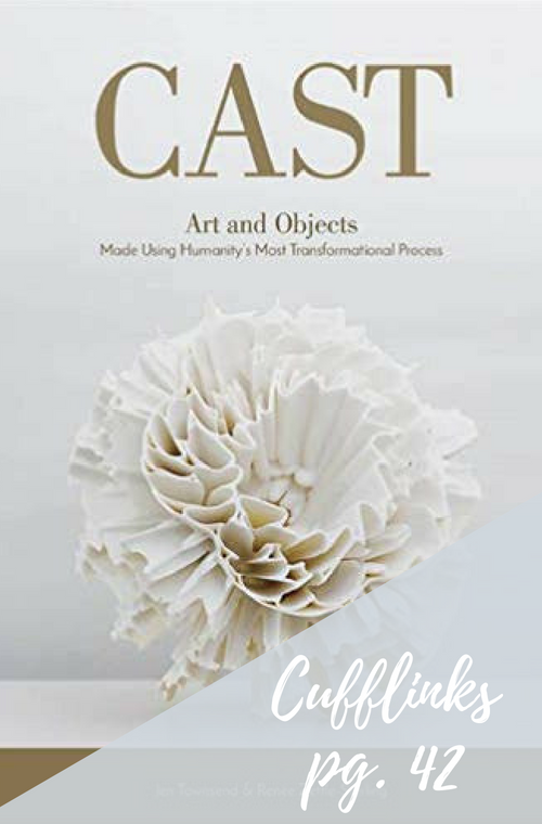 Cast Art and Objects Books
