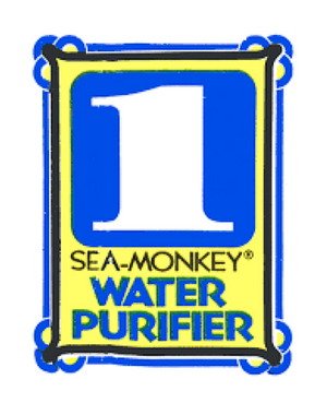 #1 Water Purifier Pouch