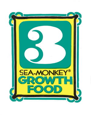 (Packet 3) Growth Food