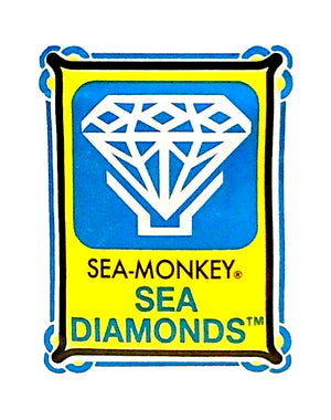 SEA DIAMONDS