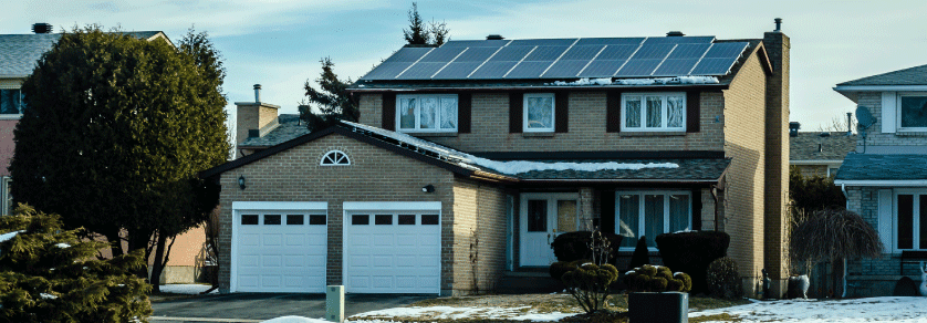 5 Reasons to Buy Solar in the Winter