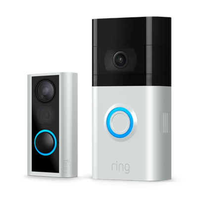 All Ring Video Doorbells