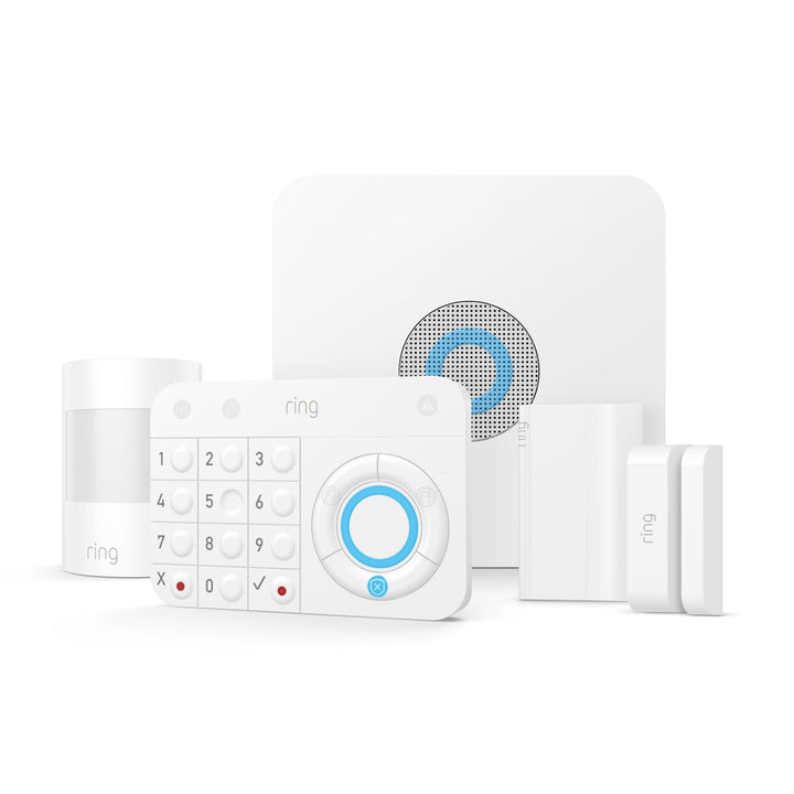 Ring Alarm Security Kit
