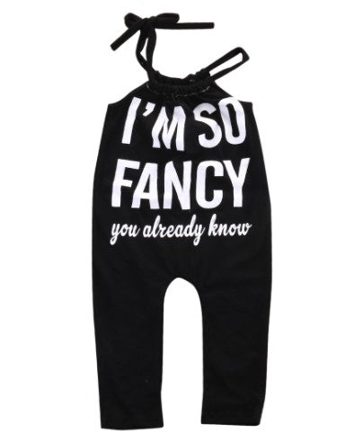 So Fancy Jumpsuit