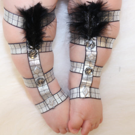 Diamond Toes 3 piece sets