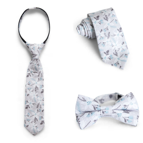 All of our Littlest Prince accessories are super trendy and are super comfy. All of our ties and bow ties were handpicked for our Boujie shoppers! Make sure you select a matching set for daddy!