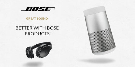 Bose Bluetooth Products