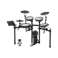 Roland TD-17KV Drum Kit w/MDS-4V Stand