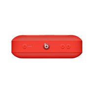 Beats Pill Plus Portable Speaker, Citrus Red