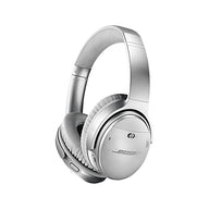 Bose QuietComfort 35 Wireless Headphone SII, Silver