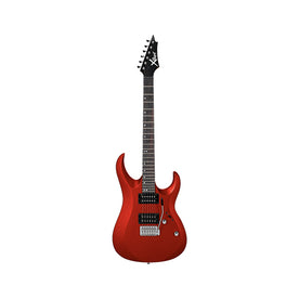 Cort CGP-X1 Electric Guitar w/ Amp, RW Neck, Red