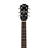Cort CR100-BK Electric Guitar, Black