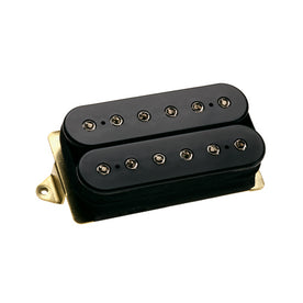 DiMarzio DP100BK Super Distortion Pickup, Black