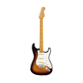Fender Vintera 50s Stratocaster Modified Electric Guitar, Maple FB, 2-Tone Sunburst