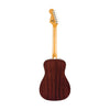 Fender Alkaline Trio Malibu Acoustic Guitar, Natural