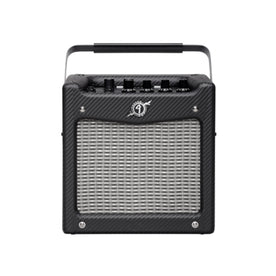 Fender Mustang Mini Guitar Amplifier, Black