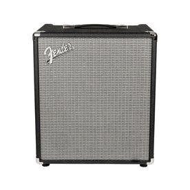 Fender Rumble 100 V3 1x12 100W Combo Bass Amplifier, 230V UK