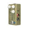 JHS Morning Glory V4 Transparent Overdrive Guitar Effects Pedal