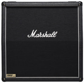 Marshall 1960A 4x12 Inch 300W Switchable Mono/Stereo Angled Extension Cabinet