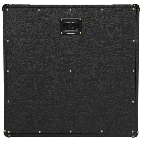 Marshall 1960B 4x12 Inch 300W Switchable Mono/Stereo Straight Extension Cabinet