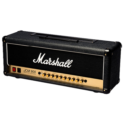 Marshall JCM900 4100 100W Reissue Tube Guitar Amp Head
