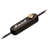 Marshall Minor II Bluetooth In-Ear Headphones, Brown