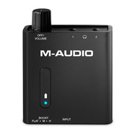 M-Audio Basstraveler Portable Headphone Amplifier