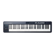 M-Audio Keystation61 II 61-Key MIDI Controller