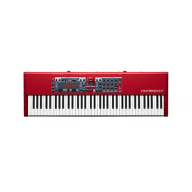 Nord Electro 6HP Hammer Action Portable Stage Piano