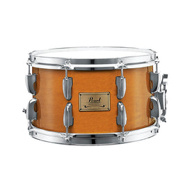Pearl M1270 #102 12x7inch Effect Maple Snare Drum, Soprano, Natural Maple