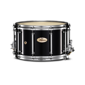 Pearl PHP1480-101 14x8inch Philharmonic Concert Snare Drum, 6-Ply Maple, High Gloss Walnut