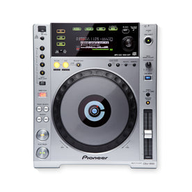 Pioneer CDJ-850 Performance Multi Player