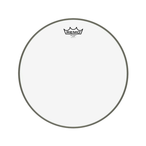 Remo BD-0308-00 8inch Diplomat Batter Clear Drum Head