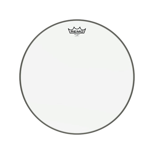 Remo BD-0316-00 16inch Diplomat Batter Clear Drum Head