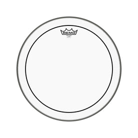 Remo PS-0315-00 15inch Pinstripe Clear Batter Drum Head