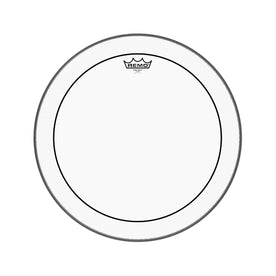 Remo EN-0318-PS 18inch Batter PS Clear Drum Head